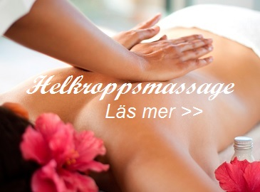 Helkroppsmassage Helkropp Massage